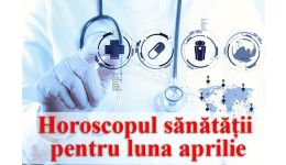 Read more: Horoscopul sănătății pentru luna aprilie