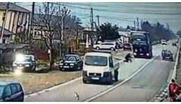 Read more: VIDEO. Accident pe DN7. Atenție! Imagini șocante