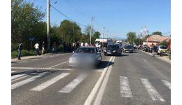 Read more: Accident grav, în Vâlcea. Femeie omorâtă, pe trecerea de pietoni, de un motociclist