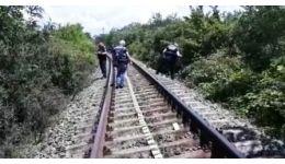 Read more: Trenul de Piatra Olt a făcut o imensă baltă de sânge