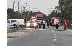 Read more: Accident GRAV, pe DN7. Motociclist și pieton morți