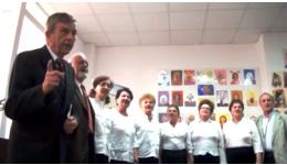 """Read more: Prima ediție a cenaclului """"Armonii Carpatine"""", la Centrul Cultural Pitești"""