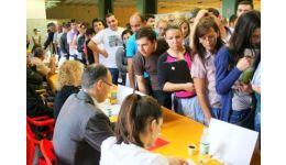 Read more: Bursa Locurilor de Muncă, la Universitatea Constantin Brâncoveanu din Piteşti