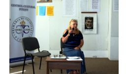 Read more: Medalion literar Adrian Păunescu la Centru  Cultural Pitești (VIDEO)