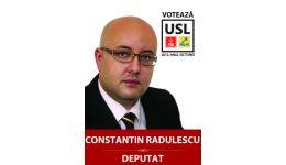 Read more: Alegeri în Vâlcea. Constantin Rădulescu: