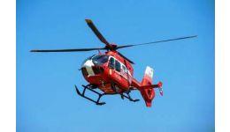 Read more: Fetiță de 3 ani transportată de urgență cu elicopterul la București