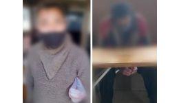 Read more: Doi exhibiționiști surprinși, astăzi, în Pitești, de polițiștii locali