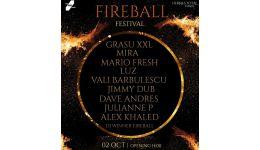 Read more: VIDEO. Sâmbătă, la Pitești: Fireball Festival, prima ediție din România