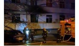 """Read more: Tragedie! 4 persoane decedate într-un incendiu izbucnit la Institutul """"Matei Balș"""" din Capitală"""