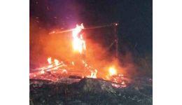 Read more: VIDEO. Acum: Incendiu PUTERNIC, de vegetație, în Argeș. A ars și o troiță!