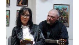 """Read more: Lansarea volumului """"Clepsidra cu iubire"""", la Centrul Cultural Pitești"""