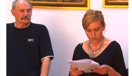 """Read more: Concursul de Poezie de Dragoste """"Leoaică tânără, iubirea..."""" și-a desemnat câștigătorii (VIDEO)"""