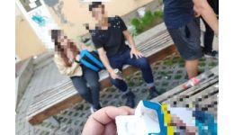 Read more: 4 adolescenți prinși de jandarmi cu marijuana, în centrul Piteștiului