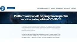Read more: STS explică problemele de accesare a platformei pentru programarea la vaccinarea antiCOVID-19
