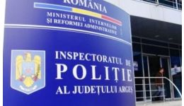 Read more: Inspectoratul de Poliție Județean Argeș scoate la concurs 5 posturi, cu recrutare din sursă externă!