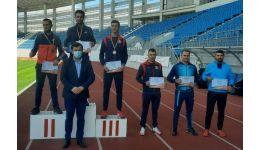 Read more: Poliţist argeşean pe prima treaptă a podiumului, la Campionatul de Atletism şi Cros al M.A.I.