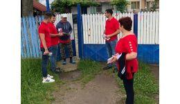 Read more: PSD Argeș: Victor Mihai Bălășoiu știe, vrea, poate și va face lucruri bune pentru Rociu