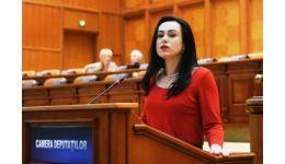 Read more: Deputatul Simona Bucura Oprescu a formulat două interpelări la adresa ministrului Sănătății
