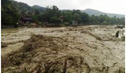 Read more: Pragul critic de precipitații depășit la mai multe stații hidromentrice din județul Argeș