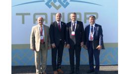 Read more: Robert Tudorache reprezintă România la evenimentele majore internaționale din domeniul energetic