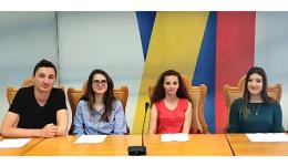 """Read more: Echipa TLDE Argeș apreciată la """"Forumul de Administrație și Dezbateri politice"""