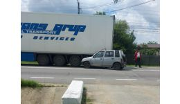 """Read more: Accident provocat de un biciclist """"rupt"""" de beat"""