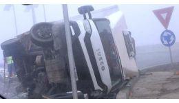 Read more: Argeș. 4 accidente în nici 3 ore