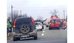 Read more: Argeș. Accident între un Logan și-un maxi-taxi. E al treilea care are loc în zonă, în ultima săptămână