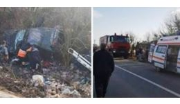 Read more: Acum, în Argeș. Bmw căzut în râpă. Șoferul în stare gravă
