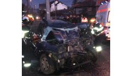 Read more: Accident CUMPLIT, la Curtea de Argeș, cu 5 victime. Două au decedat