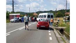 Read more: Acum: Accident pe DN7, cu 2 victime. Trafic BLOCAT