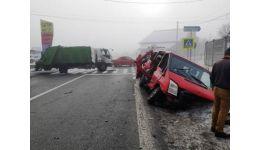 Read more: Accident pe DN7, între un microbuz și o mașină de gunoi