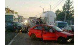Read more: Accident cu 7 victime, în Pitești