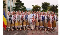 Read more: VIDEO. Ansamblul Folcloric DORUL, o nouă experiență de neuitat, în Coreea de Sud