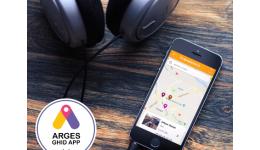Read more: S-a lansat aplicația ARGEȘ GHID! Fii SMART și descarcă ACUM