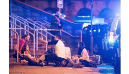 Read more: TRAGEDIE. Atac terorist la un concert, în Anglia (VIDEO)