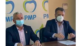 """Read more: Virgil Baciu, candidat PMP la președinția Consiliului Județean: """" La ora actuală s-a configurat podiumul pentru șefia CJ Argeș. Pe acest podium suntem trei"""""""