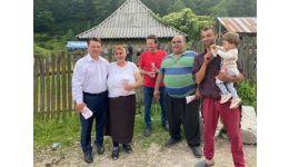 """Read more: Marius Nicolae Manole, candidat PSD pentru funcția de primar la Aninoasa: """"Acum am ocazia să realizez mult mai multe pentru comuna mea natală"""""""