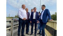 """Read more: Marcel Ciolacu, la Pitești: """"Ion Mînzînă și Cristian Gentea fac o echipă bună"""""""
