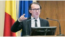 Read more: Cîţu, despre Bugetul pentru 2021: Întârzie puţin