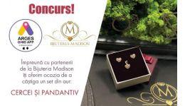 Read more: Intră în concurs și câștigă un set de bijuterii din aur !