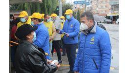Read more: Liberalii argeșeni, în frunte cu Daniel Constantin, în campanie, la Mioveni