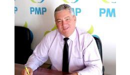 """Read more: Dănuț Dinu, candidatul PMP la Primăria Pitești: """"Când voi fi primar, ziua lumină va fi mai scurtă decât ziua mea de muncă!"""""""