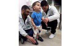 Read more: La clinica din Roma, micuţul argeșean DAVID ȘTEFAN a făcut primii pași din viața lui!