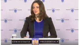 Read more: VIDEO. Președintele României a revocat-o din funcție pe Laura Codruța Kovesi