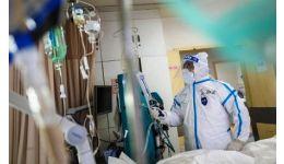 Read more: 153 de cadre medicale și personal auxiliar sunt confirmate cu COVID-19, în România. Suceava și Bucureștiul, în top