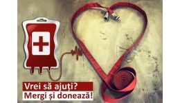Read more: Oamenii au nevoie de sânge ca de aer! Vrei să ajuți? Mergi și donează!