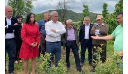 """Read more: Eurodeputatul Gabriela Zoană: """"Agricultura de precizie a devenit o realitate românească"""""""