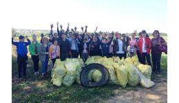 Read more: Au spus NU gunoaielor! Peste 200 de voluntari au curăţat zonele verzi din orașul Mioveni