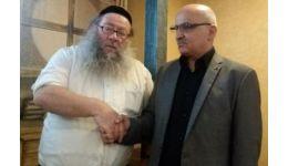 Read more: Un evreu și un palestinian vorbesc despre frică și speranță, la Centrul Cultural Pitești